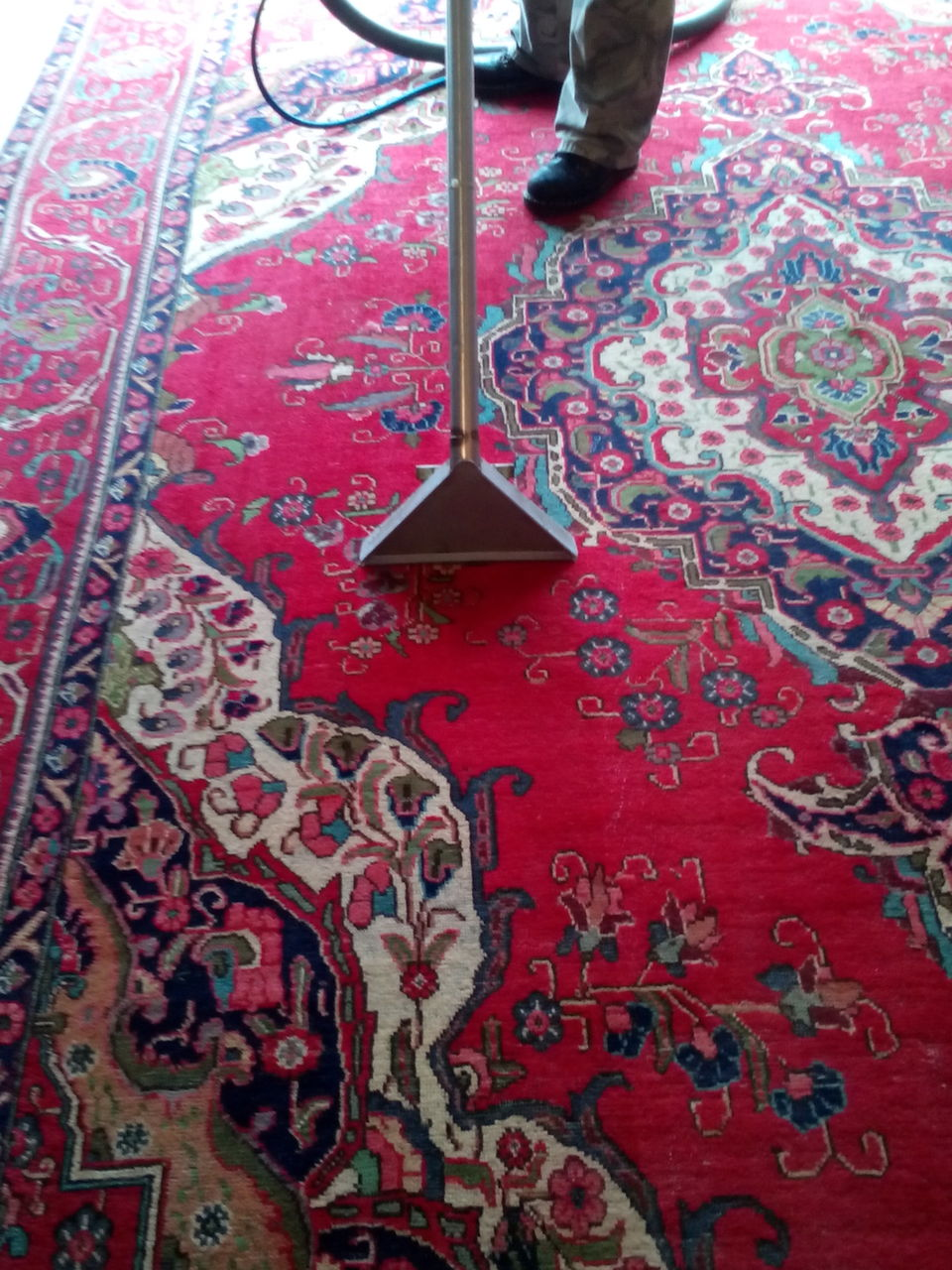 Oriental Rug Cleaning northern beaches