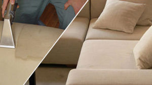 Couch cleaning Northern Beaches