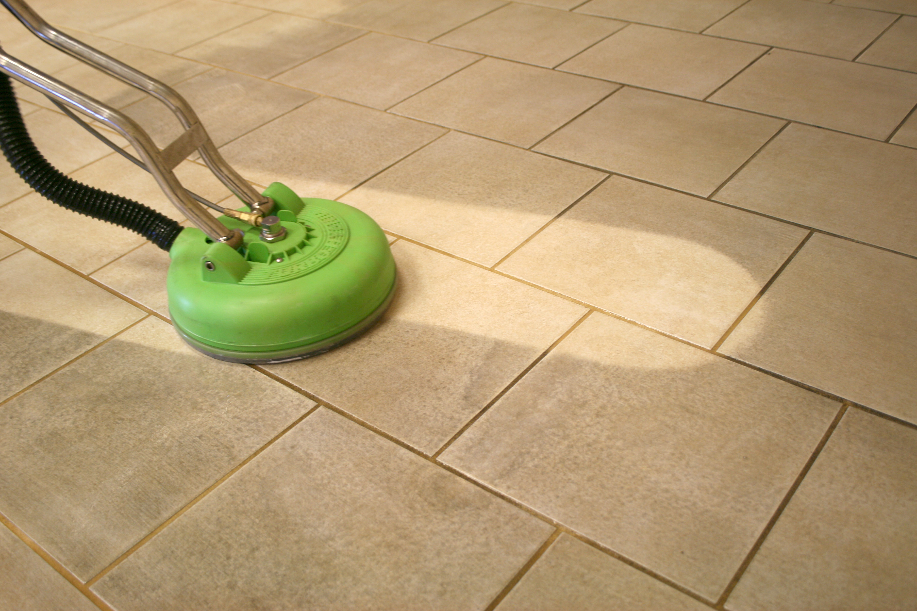 Tile & Grout Cleaning Northern Beaches