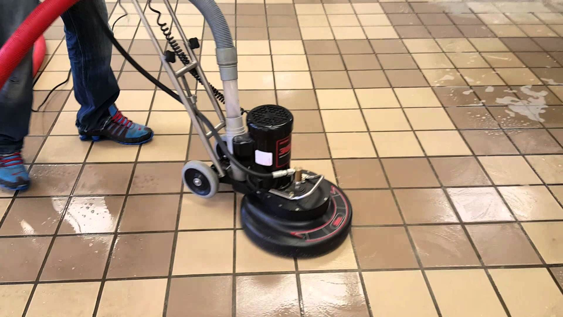 Tile Cleaning Northern Beaches