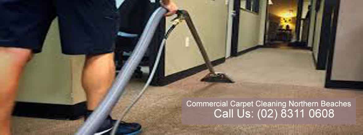 Commercial Carpet Cleaning Northern Beaches