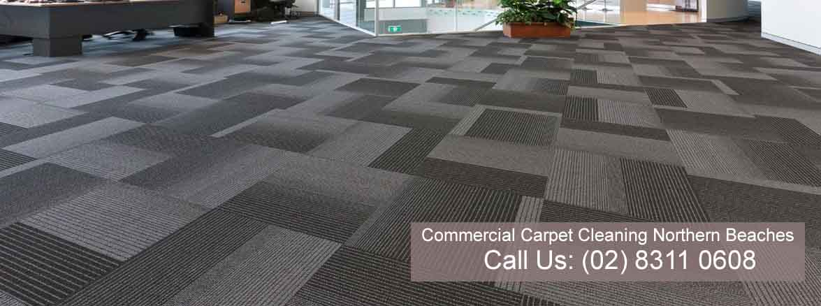 Commercial Carpet Cleaning Services Northern Beaches