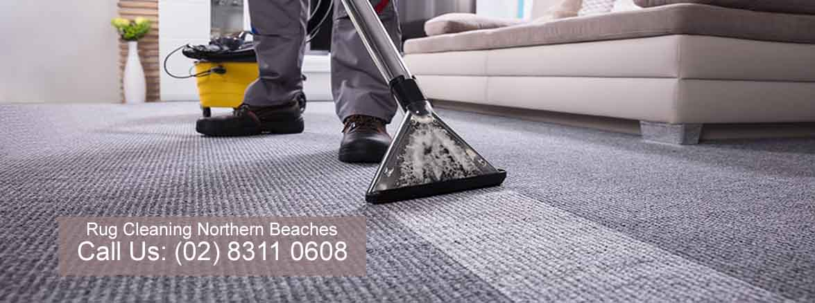 Rug Cleaning Northern Beaches