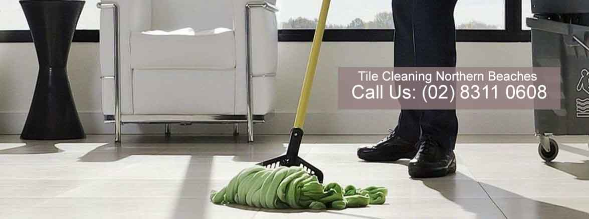 Tile Cleaning Services Northern Beaches