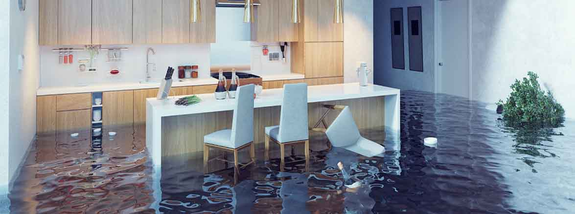 Water Damage Restoration Northern Beaches